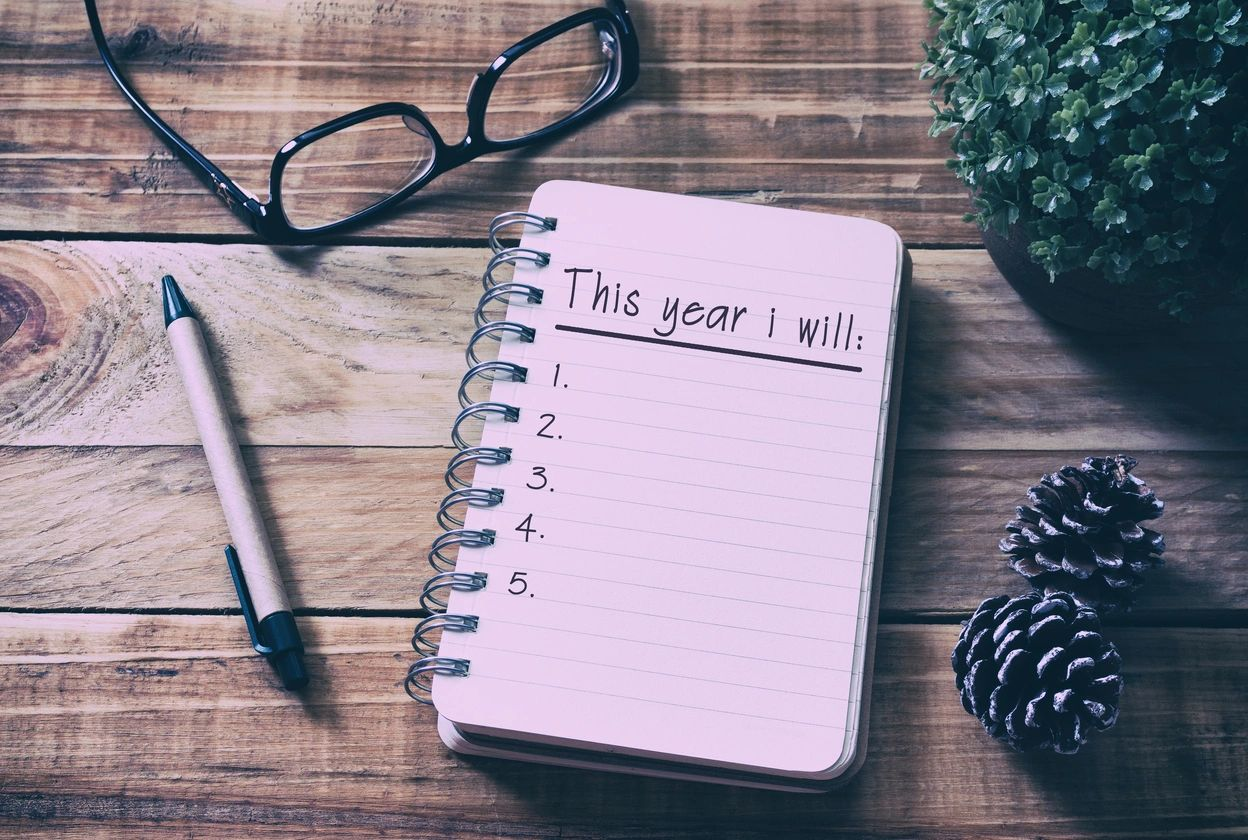 Resolution List Needs to Include Taking Care of Your Mental Health